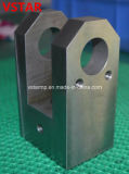 Часть CNC высокой точности подвергая механической обработке стальная для оборудования спорта