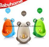 Plastikbaby Potty/KinderUrinal für Jungen