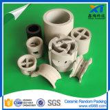 Emballage fait au hasard en céramique avec l'excellente résistance acide