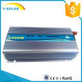Saída 1000W da entrada 110VAC de Gti-1000W-18V/36V-220V-B 10.8-2VDC no inversor do laço da grade