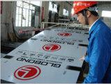 Gouden Mirro is met klaar het Vuurvast maken van het Samengestelde Comité van het Aluminium (GMF 022)
