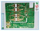 ロジャース2つの層PCBが付いている高周波PCBのサーキット・ボード