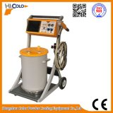 Elektrostatische manuelle Puder-Beschichtung-Steuereinheit Colo-800d