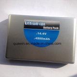 Внешний крен силы батарей 4s2p 14.4V 4500mAh тетради