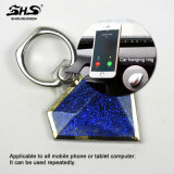 Формы конструкции Shs держатель кольца новой различной жидкостный для iPhone
