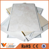건축재료 PVC 천장 Designes PVC 벽면 가격