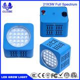 El LED crece el espectro completo ligero 40W con el IR ULTRAVIOLETA para Veg y la flor