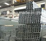 Breites Gebrauch-Quadrat-Stahlrohr mit angemessenem Preis