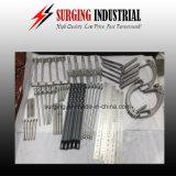 OEM Douane CNC die het Metaal van het Blad van de Vervaardiging van het Roestvrij staal van de Dienst machinaal bewerken
