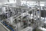 Automatische Molkereimilchverarbeitung-Zeile