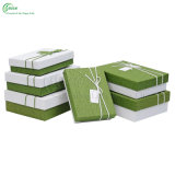 Rectángulos de regalo de empaquetado del regalo del papel especial (KG-PX086)