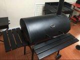 Grade ao ar livre portátil popular do BBQ do carvão vegetal do preço direto da fábrica