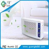 ホームのための壁に取り付けられた空気清浄器500mg/Hオゾン空気クリーニング