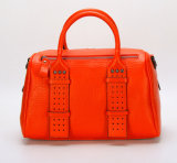 Automne Hiver Elephants Shark Skin Leather Ladies Bag