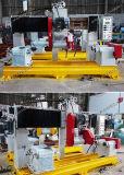 Corrimano/balaustra/tagliatrice di pietra automatici della colonna per la scala/balcone