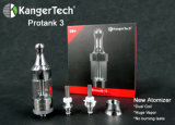 Mini Protank II Kangertech mini Protank 2 atomizador del claro de Kanger