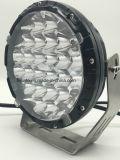 Luz de condução principal do diodo emissor de luz do ponto do elevado desempenho 128W 7inch do mercado (GT1015-128W)