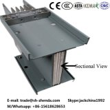 Sistema elétrico de alumínio Compact Busway / Bus Duct / Busbar Truncking System