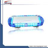 De Magneet van de waarschuwing zet Gen 3 LEIDENE van de Technologie Mini Lichte Staven (ltf-A484) op