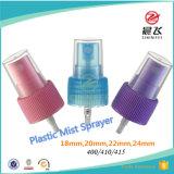 Spuitbus van de Mist van pp de Transparante Mooie Fijne voor de Fabriek van Yuyao van de Fles van het Parfum
