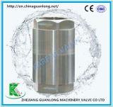 Фикчированный пропорциональный клапан уменьшения давления (04)