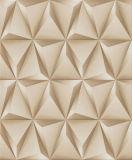 Papier peint de PVC du prix bas 3D d'usine de Guangzhou pour la salle de bains