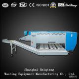Pecho industrial completamente automático aprobado Ironer del lavadero del Ce