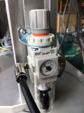 Plastikrohr-Trichter-Wäger (GMS-08)