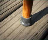 Bastón de bambú, muleta de bambú, bastón de bambú