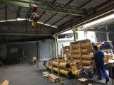 транспортер винта сверла 407mm Sicoma гибкий для конкретного дозируя завода