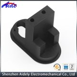자동화를 위한 주문을 받아서 만들어진 기계장치 알루미늄 CNC 부속