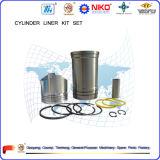 Forro do cilindro das peças de motor Zs1115 Diesel