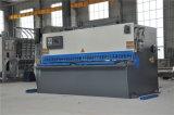 Автомат для резки качания CNC QC12k 20*4000 гидровлический