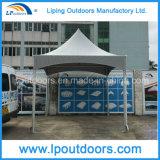 Tente en aluminium de dessus de ressort de 2017 de ventes chaudes activités en plein air de bâti