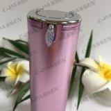 化粧品の包装のための15ml 30ml 50mlの贅沢な紫色のアクリルのクリーム色のびん(PPC-ALB-062)
