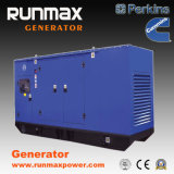 400kVA ShangchaiディーゼルGenset/Yuchaiの発電機RM320s1