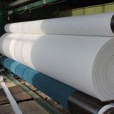 Geotextil Aguja-Perforado de alta resistencia de la fibra de grapa