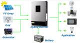 5kVA multifunctionele ZonneLader Inverter/PWM met LCD