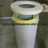 Plastikschutzkappen-Reinigungsmittel-Filtereinsatz