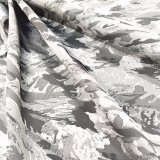 Populäre elastische Tarnung-Jacquardwebstuhl-Gewebe