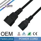 Шнура питания AC Sipu кабель высокоскоростного электрический удлиняет