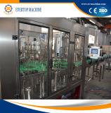 기계3 에서 1 세척하거나 채우거나 캡핑하는 자동적인 적포도주