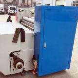 Máquina que raja de la cinta automática del celofán