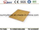 박판 강저 PVC 천장판, PVC 벽면, PVC 천장 도와