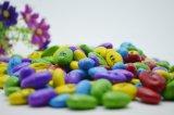 Fábrica de la fábrica de la fuente de moda grabado Beans juguete Plantas en maceta