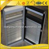 6063 T5 de Structurele Verdeling van het Aluminium van de Fabriek van de Uitdrijvingen van het Aluminium