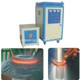40/50/60kw supersonische het Verwarmen van de Inductie van de Frequentie Machine voor het Ontharden van het Metaal