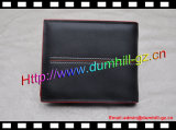 Произведенное кожаный RFID преграждая бумажник для людей