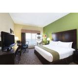 تصميم كلاسيكيّة خشبيّة فندق غرفة نوم أثاث لازم مجموعة لأنّ عمليّة بيع