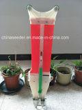 De dubbele AutoZaaimachine van het Vat voor hx-A004 de Planter van het Graan Fertilzier en Plianting